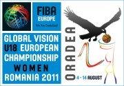 FIBA Europe U18 Division A poster 2011  © FIBA Europe