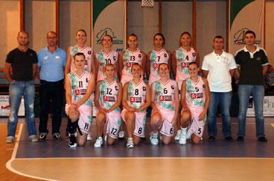 Armentières 2008-2009