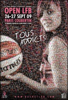 Basket and the City 2009 - Tous Addicts