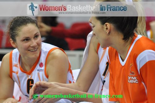 EuroLeague Women Final 8 - 2012