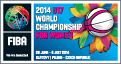 FIBA U17 World Championship for Women logo