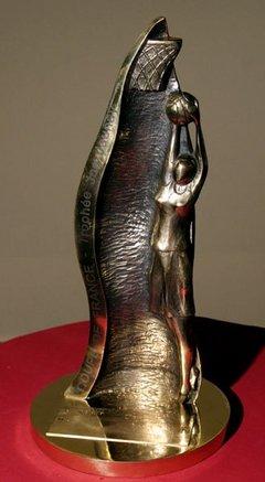 Joë Jaunay Trophy © FFBB