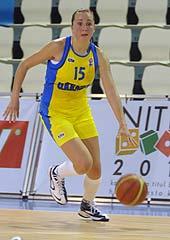 Kateryna Dorogobuzova copy; FIBA Europe