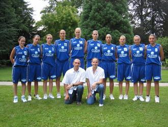 Voiron 2007-2008